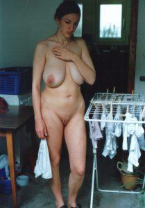 dicke titten amateur foto nackt