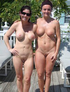 fkk foto privat strand nackt