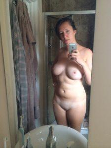 handy nacktfoto selfie geklaut