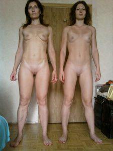 mutter und tochter nacktfotos