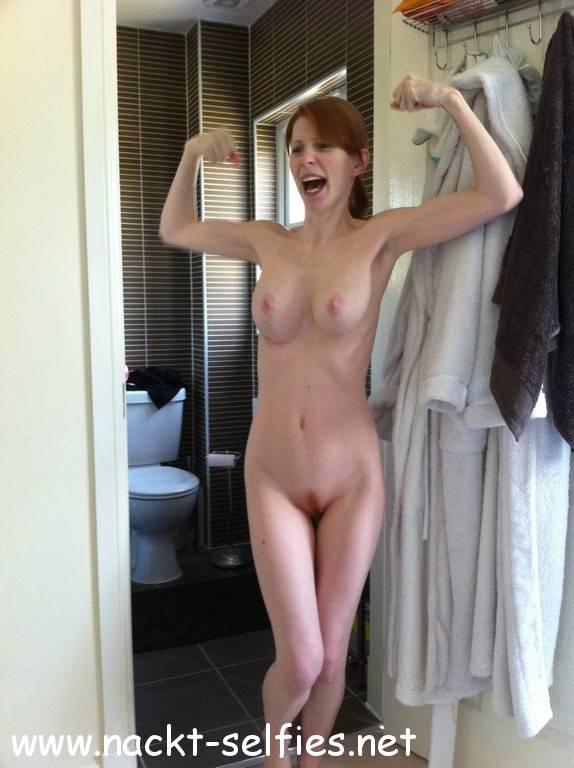 Ehefrau nackte Amateure nackt