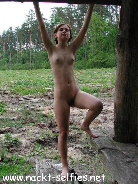 Poste deine Freundin nackt