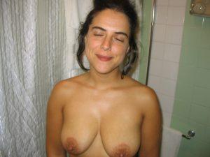 privat ehefrau nackt