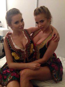 sexy bayern oktoberfest girls
