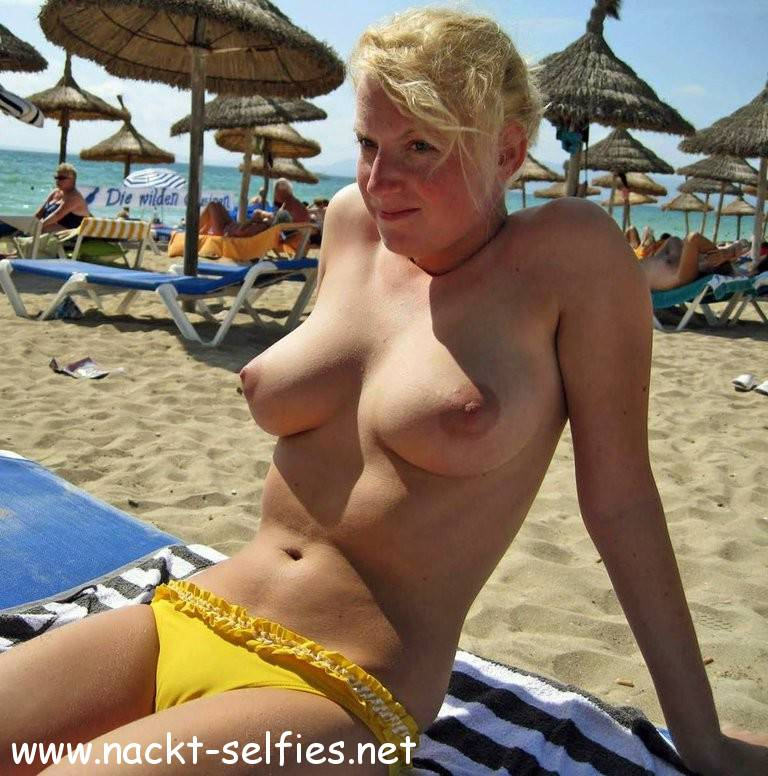 Strand brüste am Strand HD