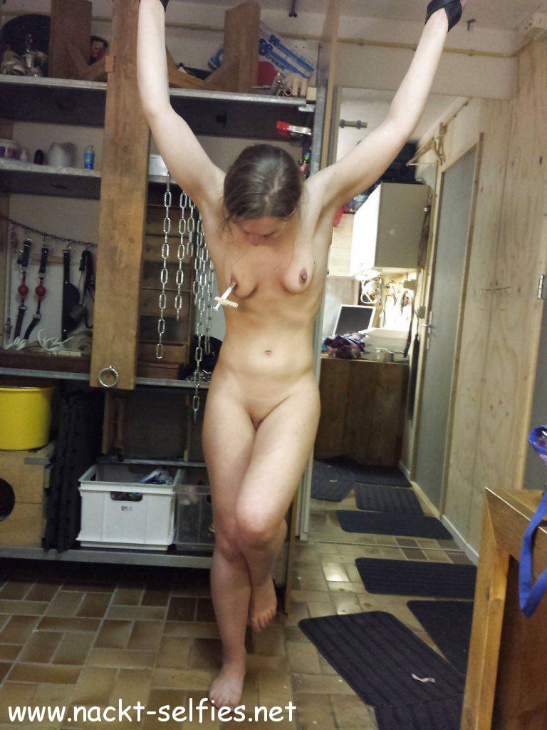 Fun rough hot woman talking dirty while
