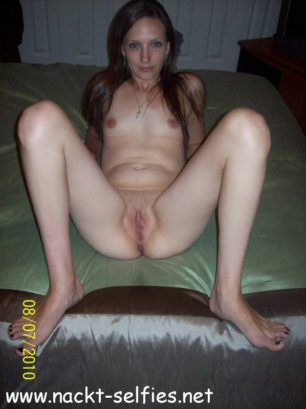 Amateur nackt