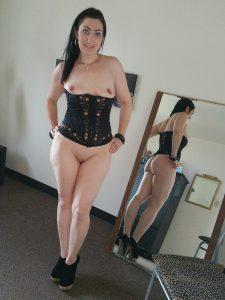 Privates Foto nackt erotisch betrunken