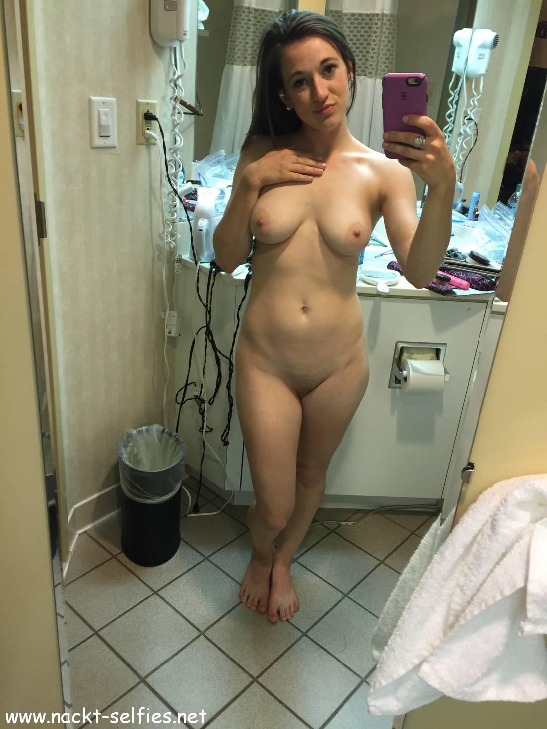 Self shot moms nude